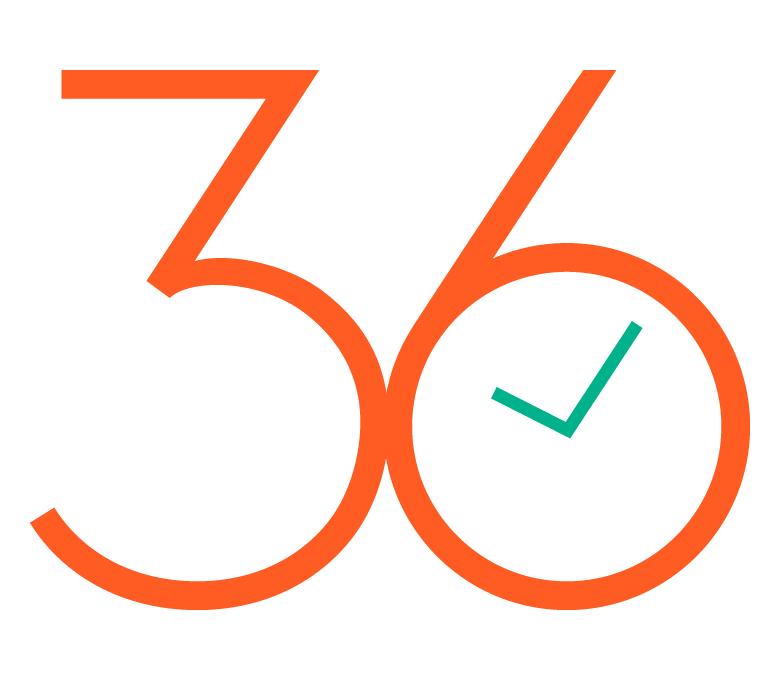 36hrs-logo-design