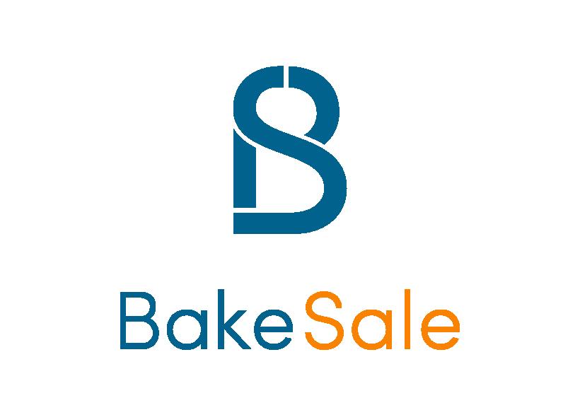bakesale-logo-design