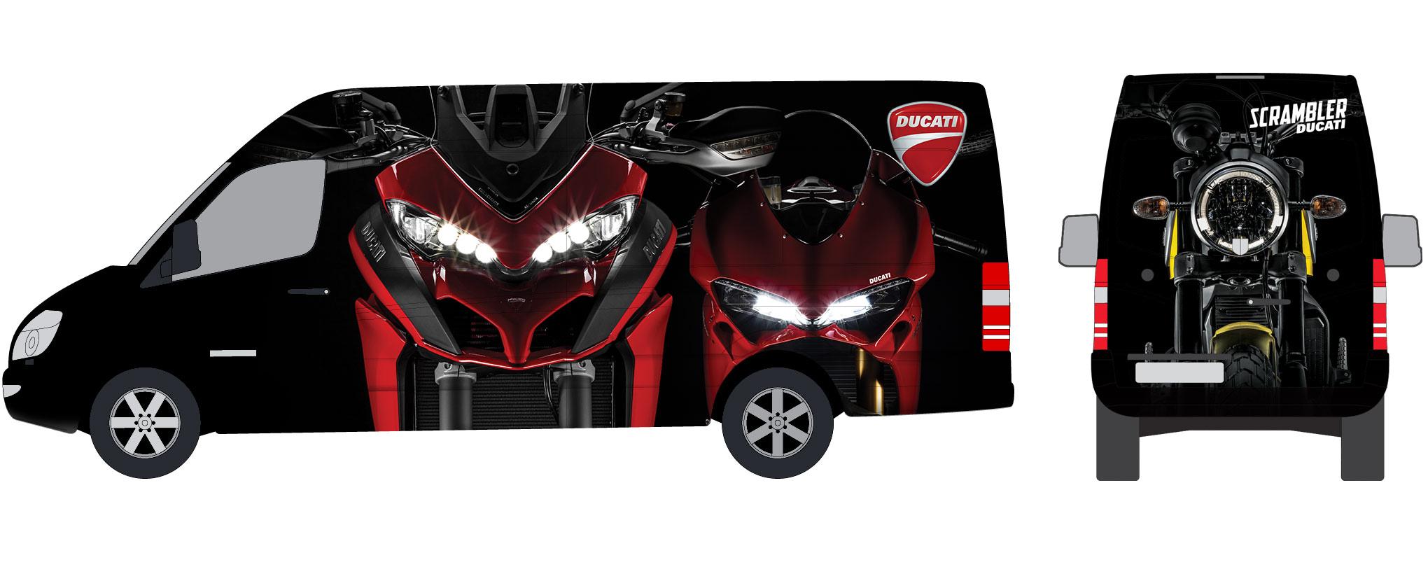ducati-vehicle-wrap-design-sprinter-vans