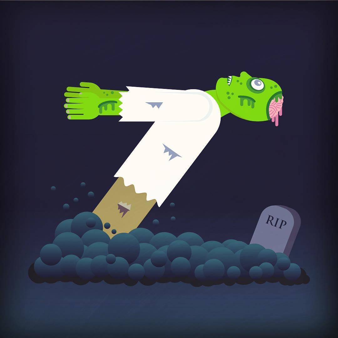 z-zombie-insta